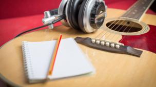 Como Registrar uma Música em Passos