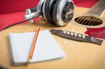 Como Registrar uma Música em 5 Passos Simples e Práticos