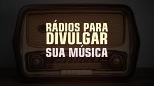 Como Tocar na Rádio