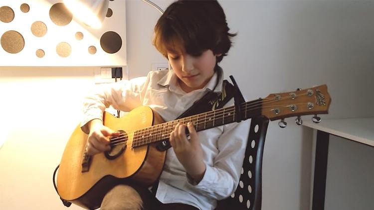 Como começar uma carreira musical