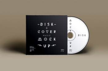 Como Criar uma Capa de CD Perfeita: O guia para criar capas inesquecíveis