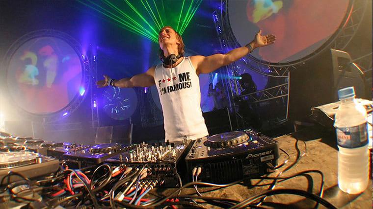 Como ser um DJ de sucesso
