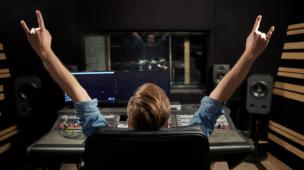 Como ser um produtor musical de sucesso