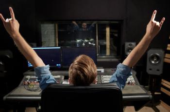 Como ser um Produtor Musical de Sucesso » 5 Dicas Matadoras