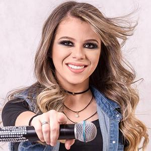 Mayara Rodriguez (Cantora)