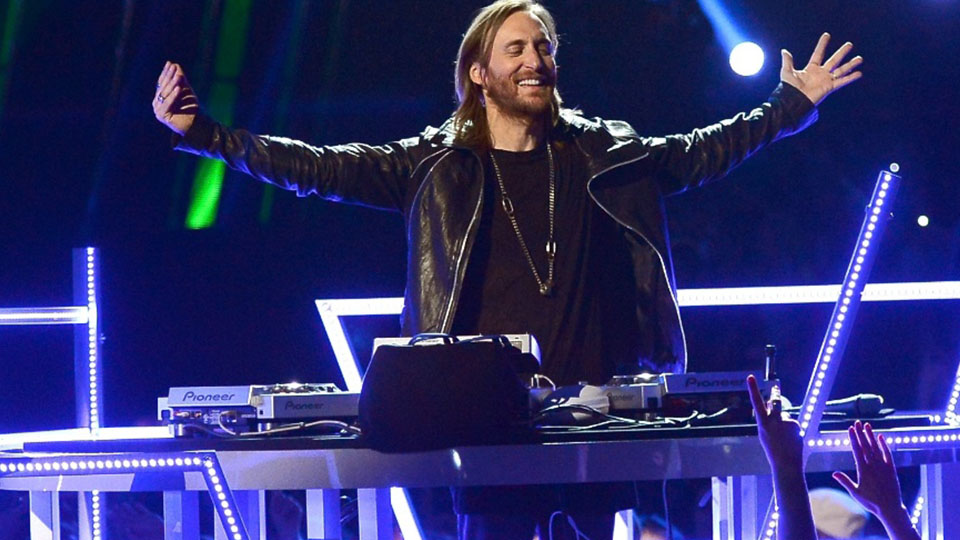 David Guetta (França)