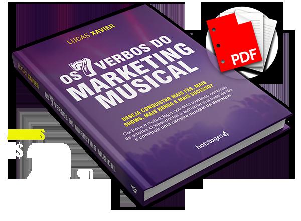 Marketing Musical com Lucas Xavie