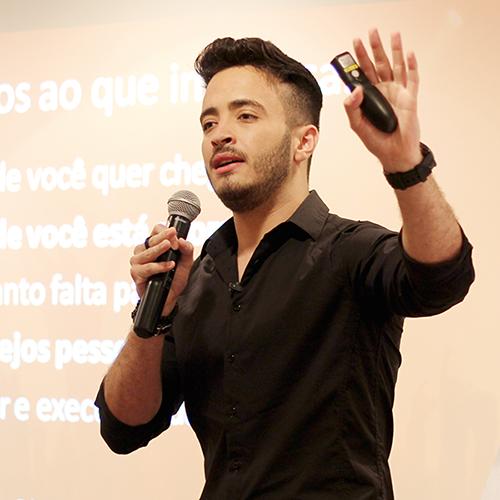 Curso de Marketing Musical com Lucas Xavier