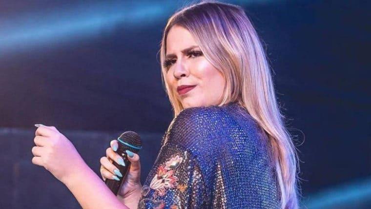 Marília Mendona - Cantores mais ricos do Brasil