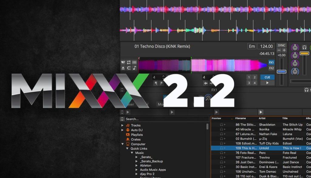 Programas de DJ