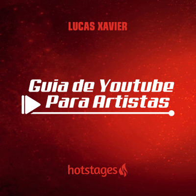 Curso de Youtube para Artistas